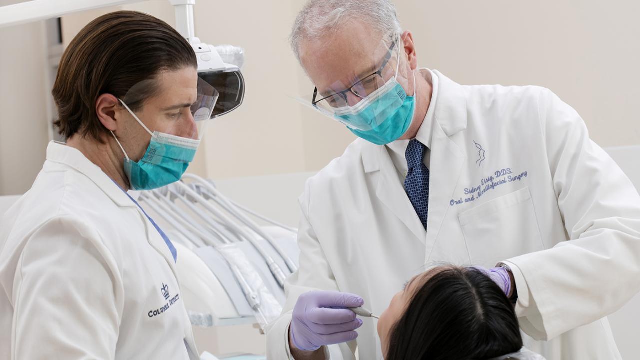 Postdoctoral and Residency Programs   College of Dental Medicine